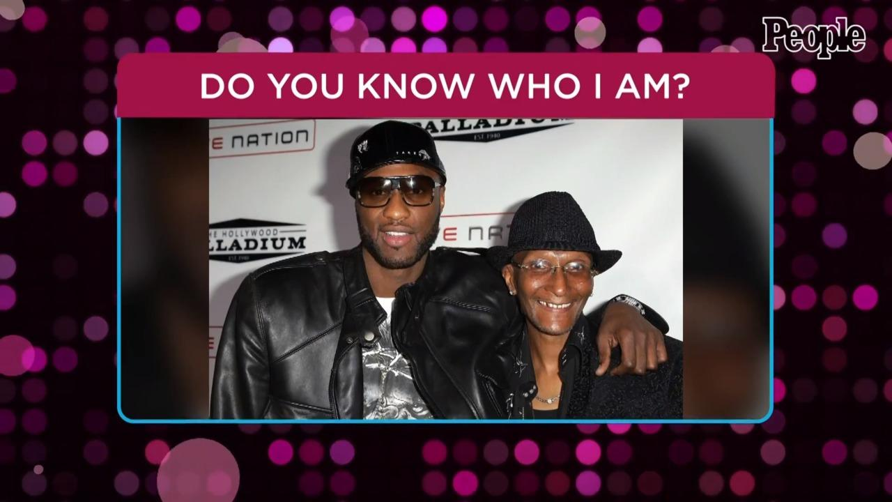 Lamar Odom Mourns Late Father Joe, Encourages Fans to 'Make Amends' with Loved Ones