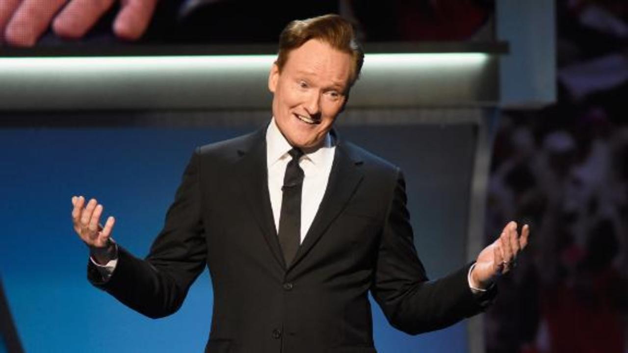 Conan announces his last show after 30 years in late night