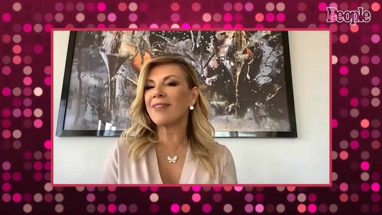 RHONY's Ramona Singer Teases 'Intimate' Parties and 'A Lot of Conflict' Between Housewives