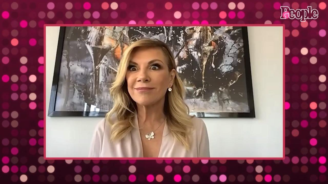 Ramona Singer Says the New Season of RHONY Will Be 'Fascinating' and 'More Entertaining'