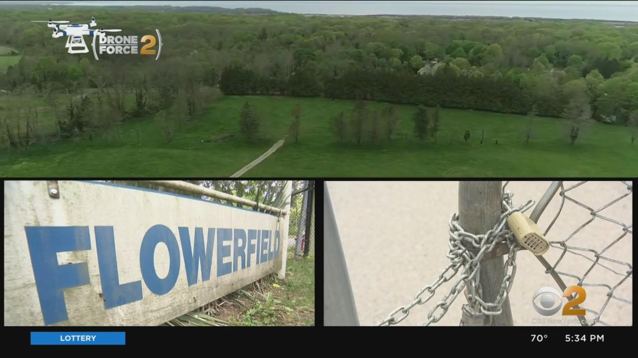 Suffolk County Community Divided Over Plans For Major Development On North Shore