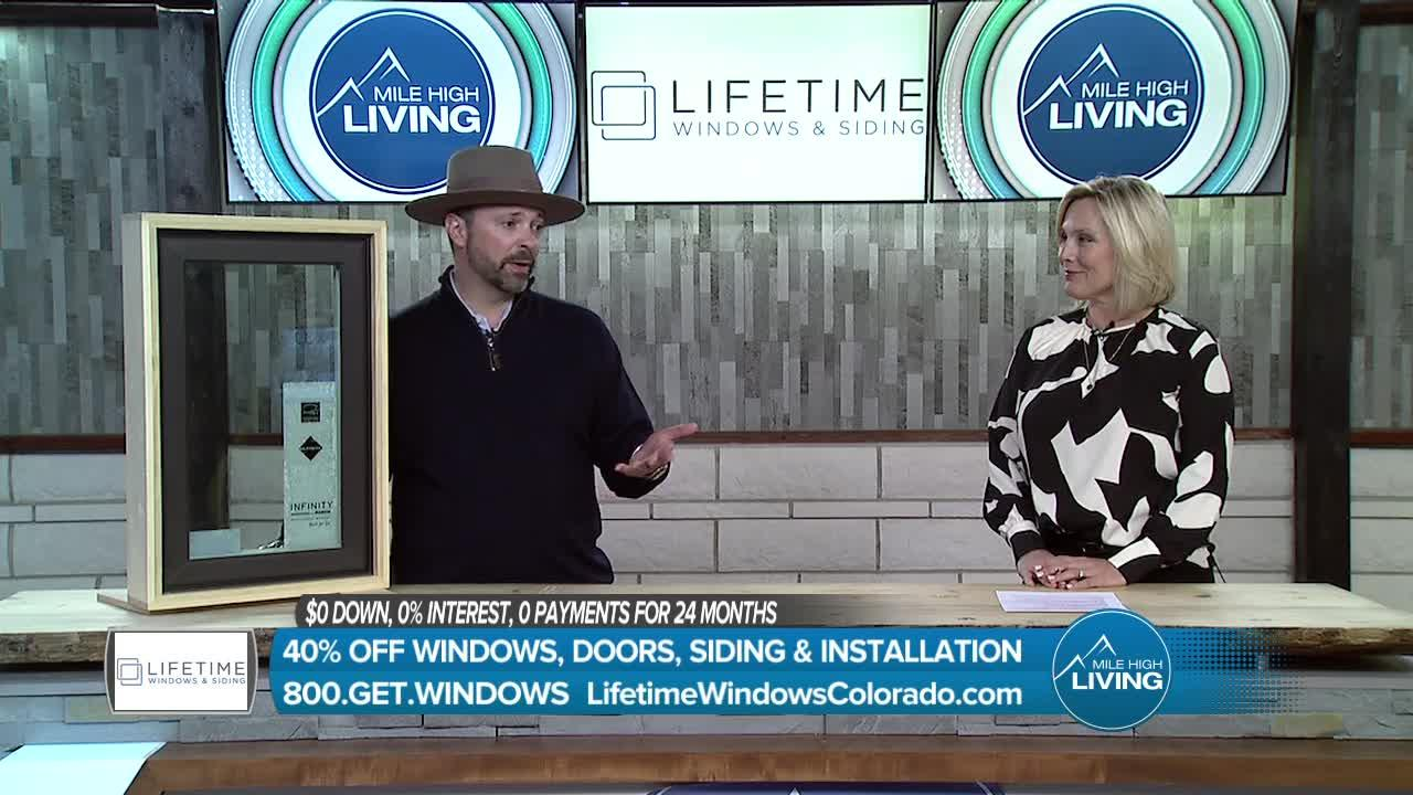 Does Your Home Need An Update? // Lifetime Windows & Siding
