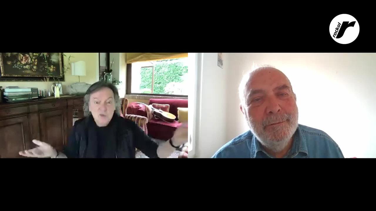 Una chiacchierata con Red Canzian (Parte 1)
