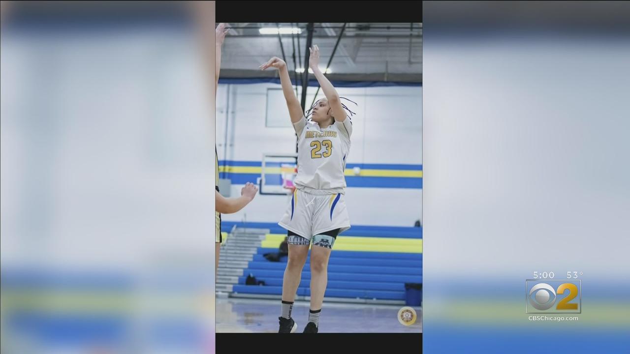 High School Basketball Stars Injured In West Englewood Shooting