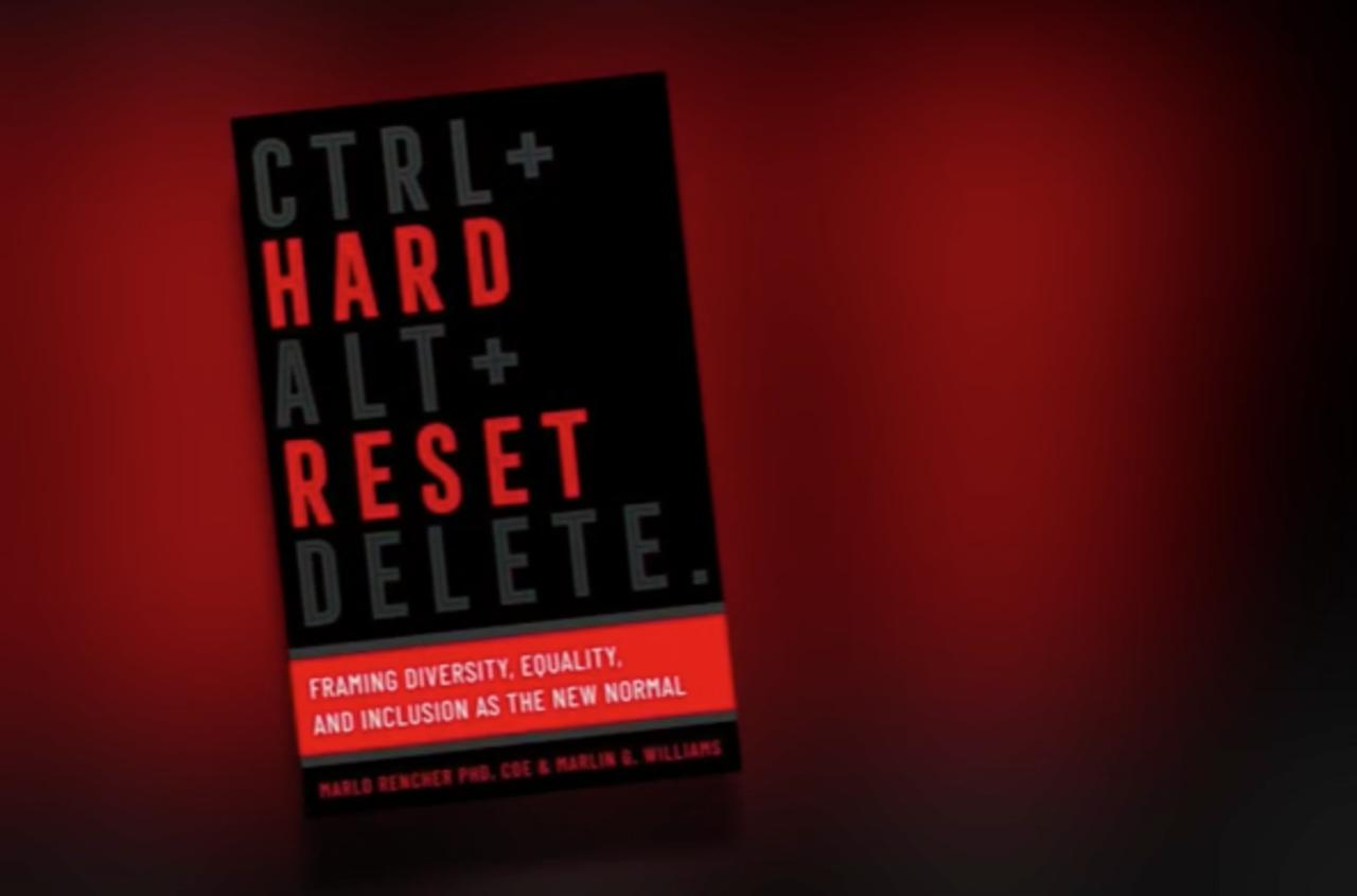 'Hard Reset': New book written by 2 Detroit women frames diversity and inclusion as the new normal