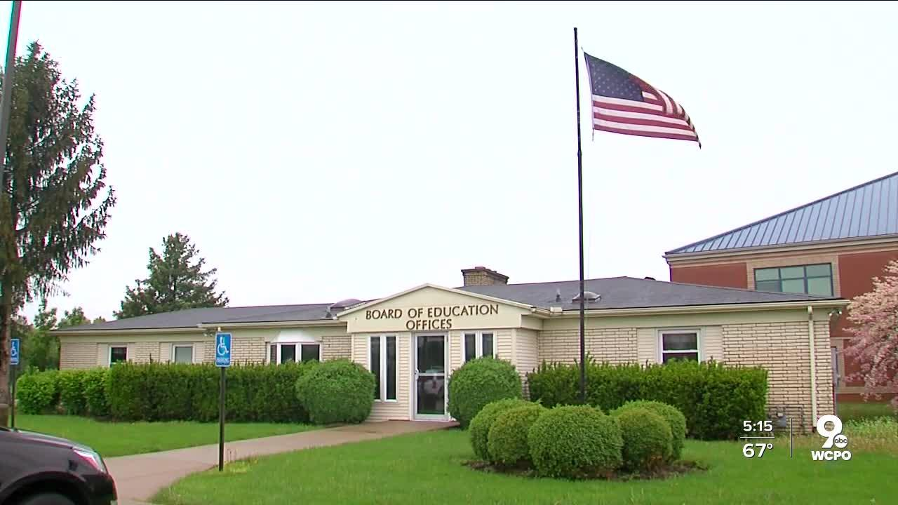 Blanchester schools defy ODH, pull back mask requirements