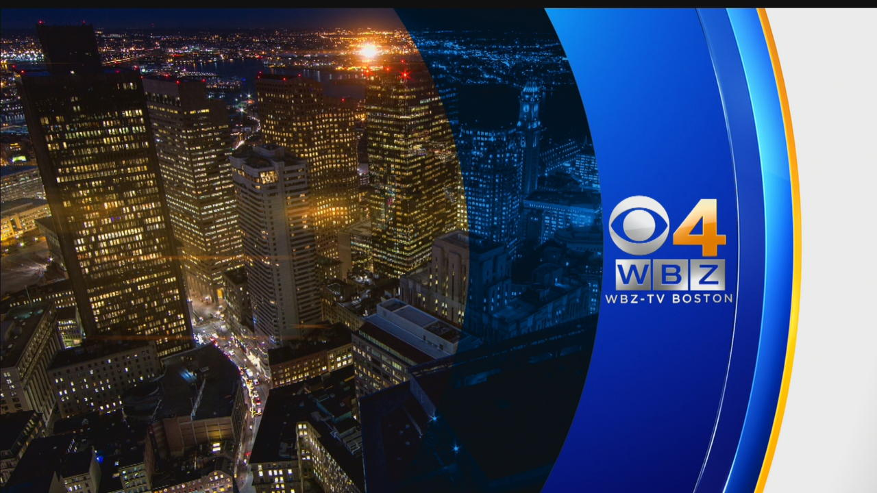 WBZ Evening News Update For May 4