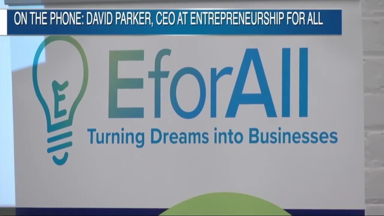 New entrepreneurship program opens in Buffalo