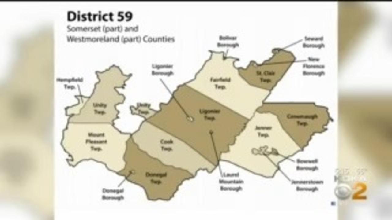 Voters In Part Of Westmoreland Co. Will Pick New State Rep. In Special Election On May 18