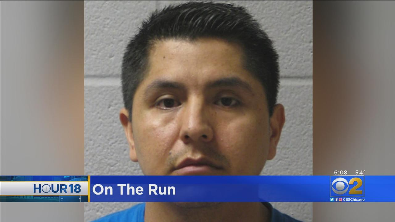 School Custodian Accused Of Hiding Bathroom Cameras Has Been On The Run For Well Over A Year