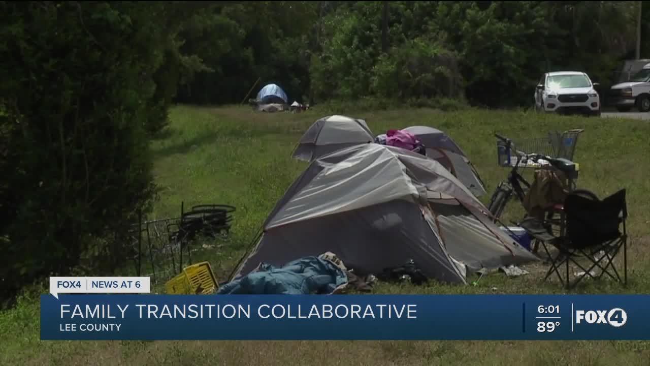 New Lee County program focuses on housing homeless families