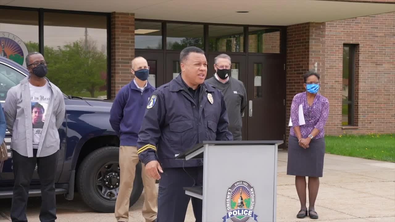 Lansing police have one investigator assigned to 85 cold cases. A donation will help.