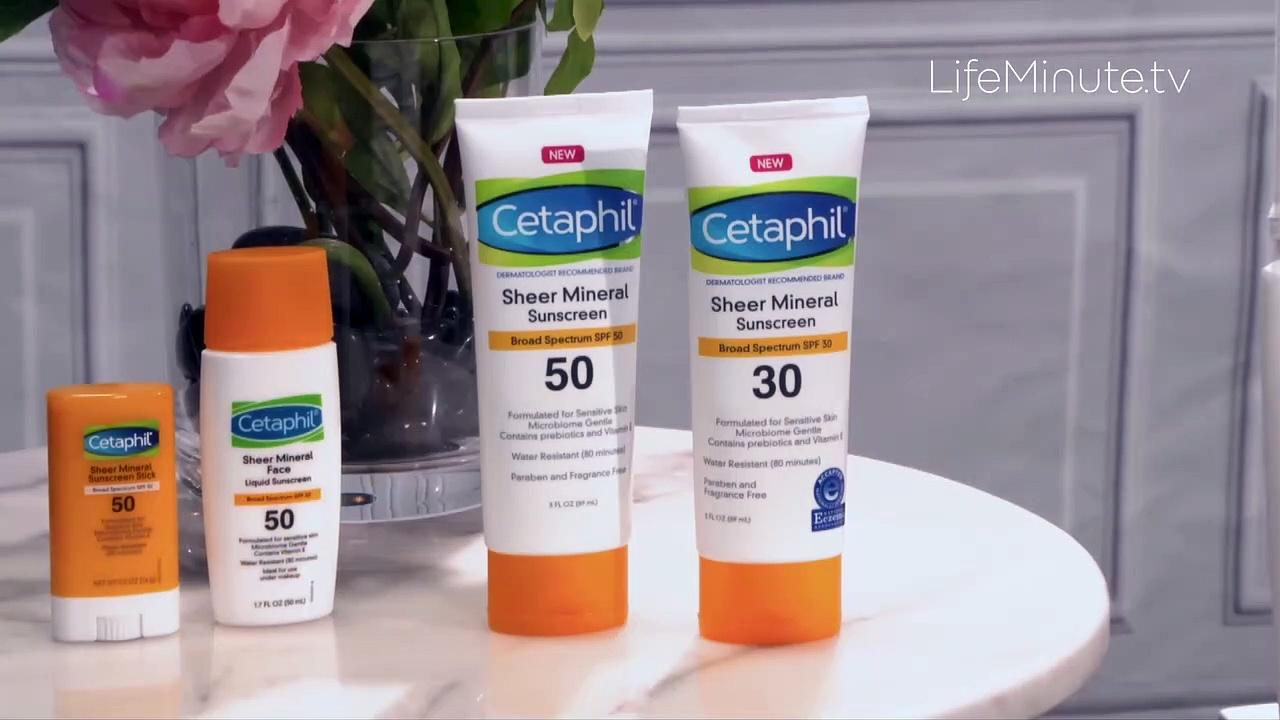 Sunscreen 101: What Kind to Wear and How to Apply