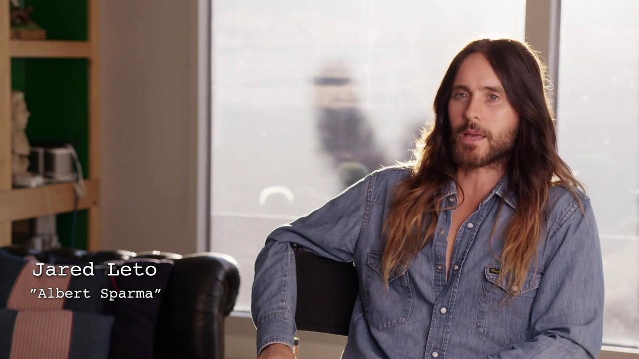 The Little Things Movie - Jared Leto
