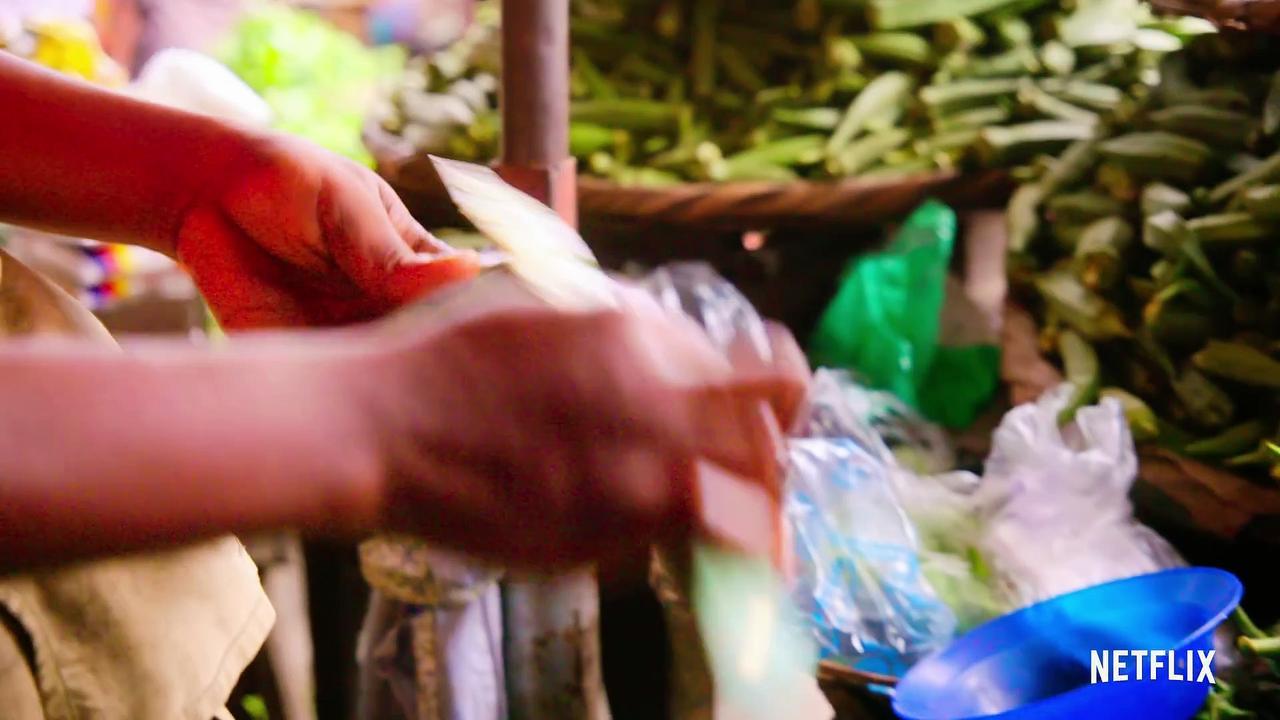 High on the Hog How African American Cuisine Transformed America Season 1