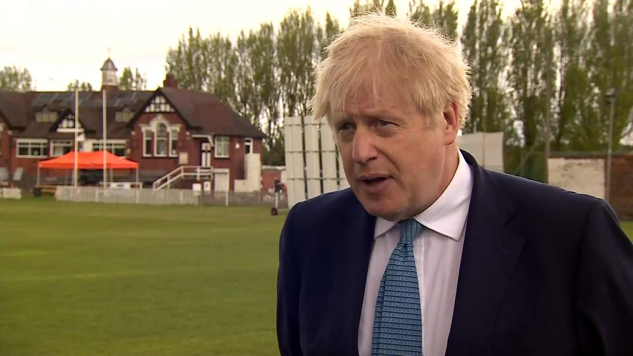 It'll be a tough contest to win Hartlepool seat, says PM