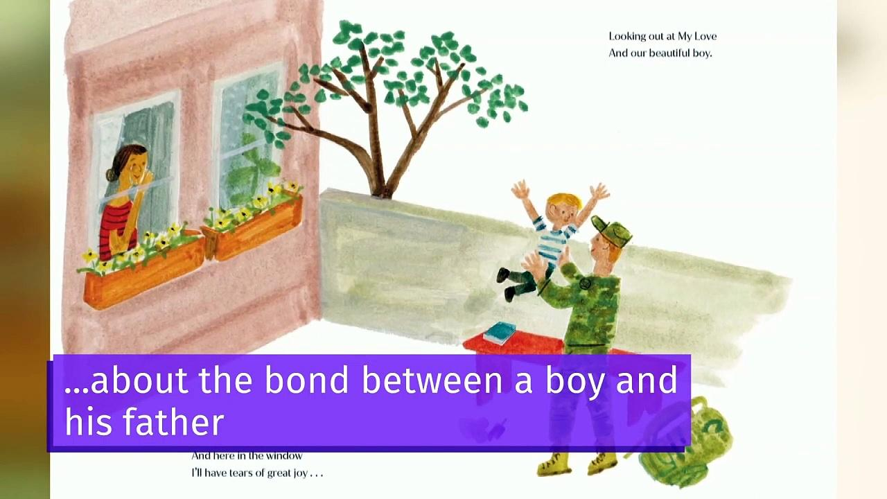 Meghan Writes Children's Book Inspired By Prince Harry and Archie