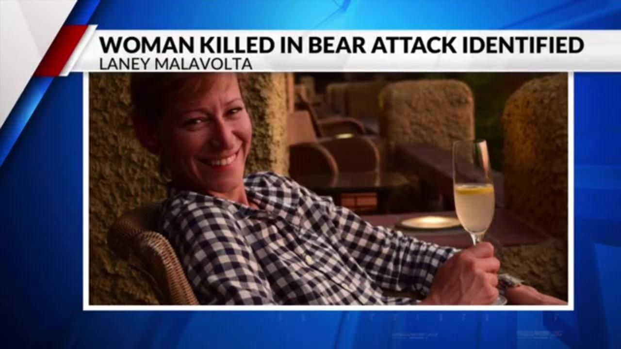 Authorities identify woman killed in bear attack in Colorado