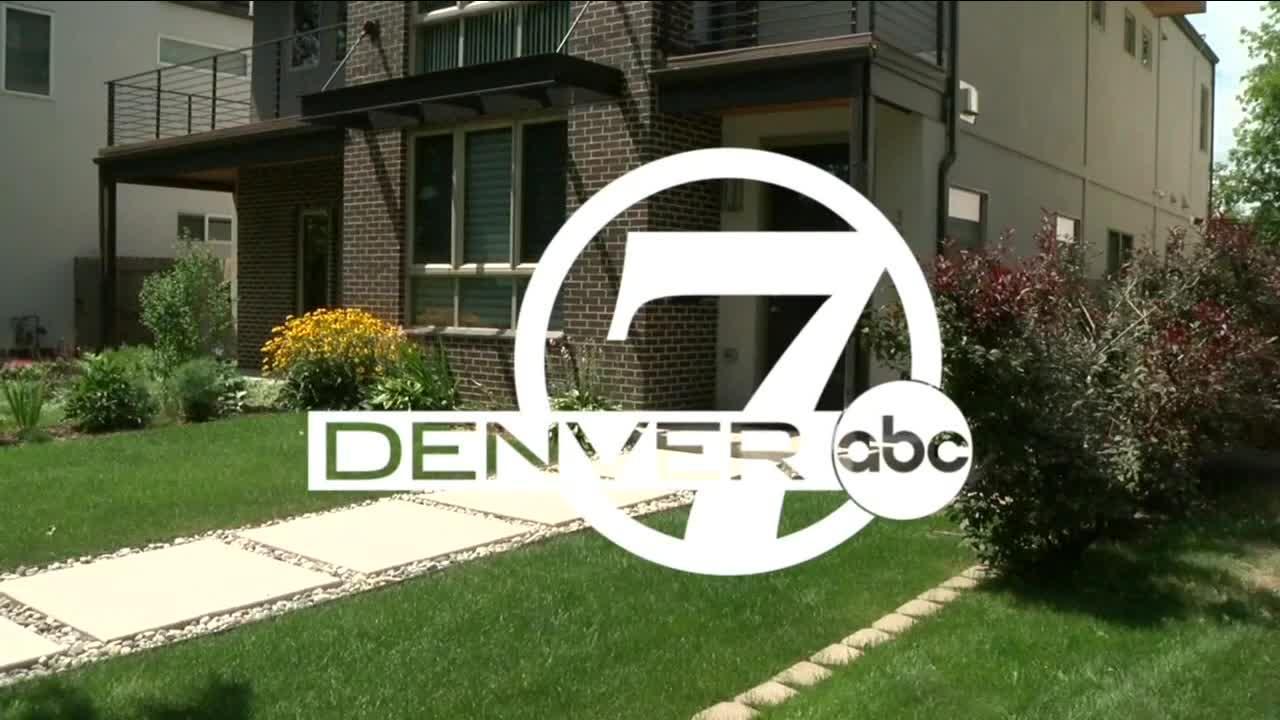 Denver7 News at 6PM   Tuesday, May 4