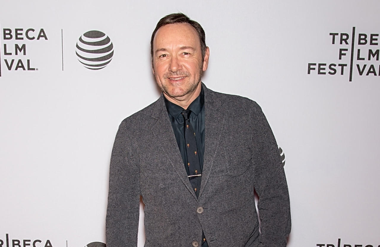 Kevin Spacey accuser ordered to reveal identity for lawsuit to proceed