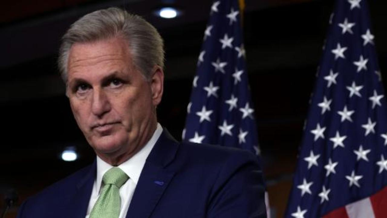 CNN speaks to McCarthy's constituents. Here's what they think of him