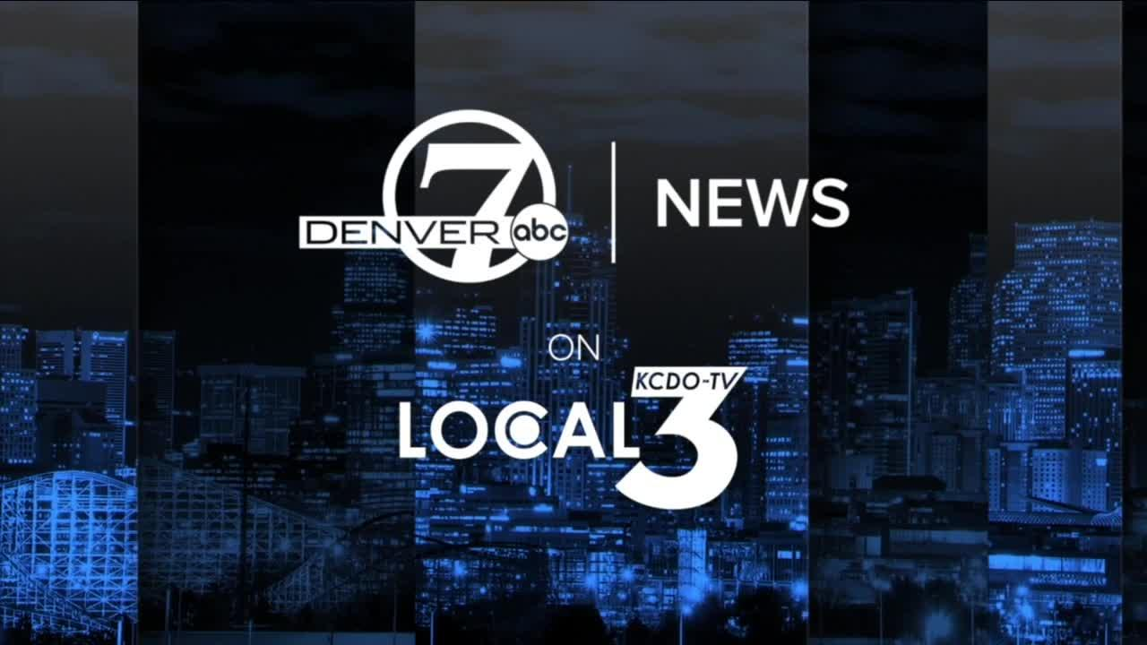 Denver7 News on Local3 8 PM | Tuesday, May 4