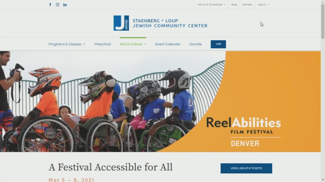 ReelAbilities, film festival that celebrates the stories of people with disabilities, coming to Denver