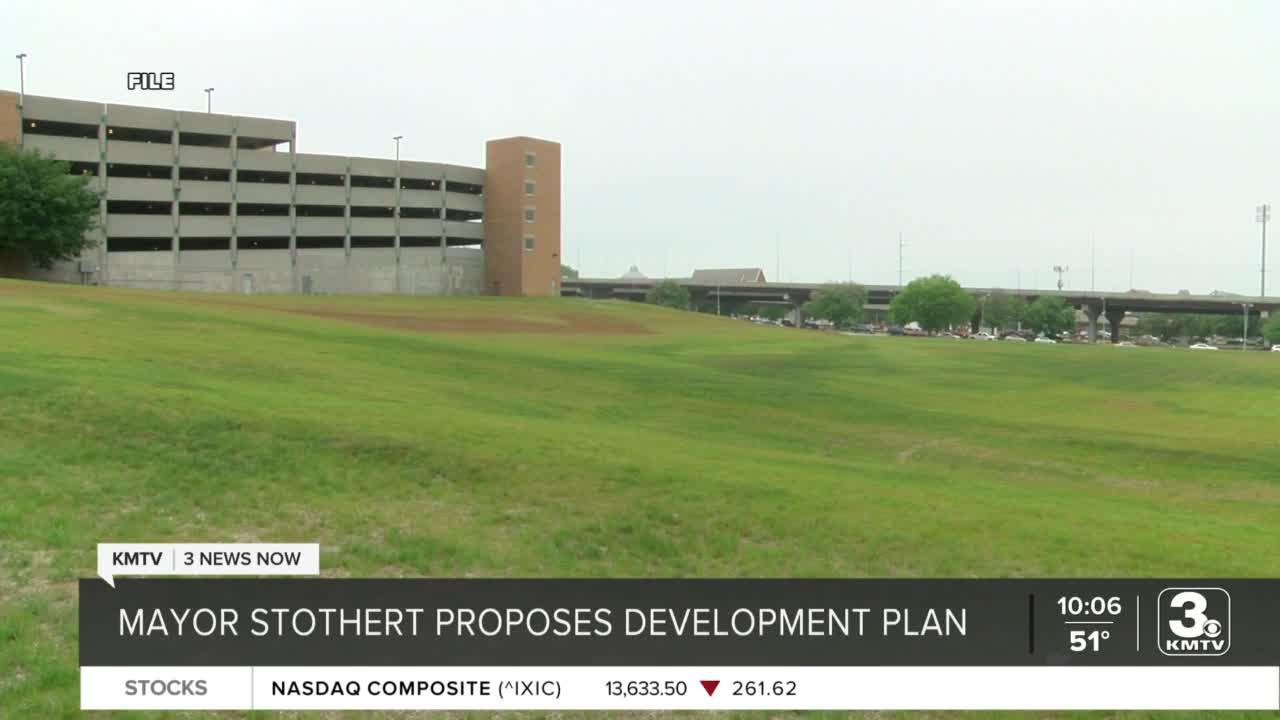 Stothert approves proposal to develop Civic Auditorium site