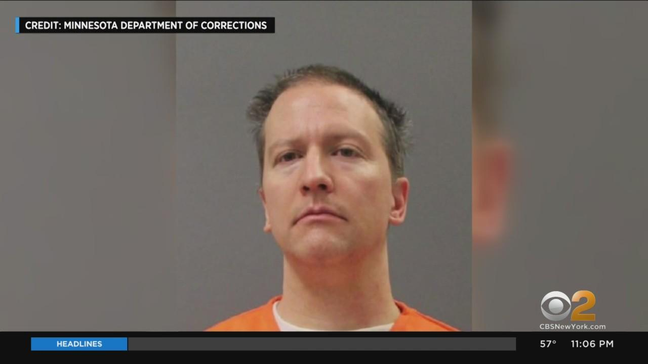 Attorney For Derek Chauvin Files Motion Asking For New Trial