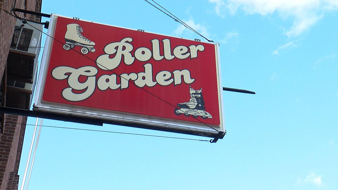 One Last Spin Around Roller Garden In St. Louis Park