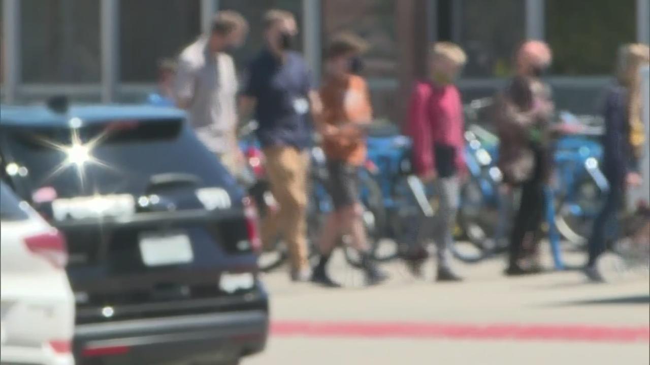 Fort Collins Parents Consider Leaving School District Amid School Resource Officer Debate