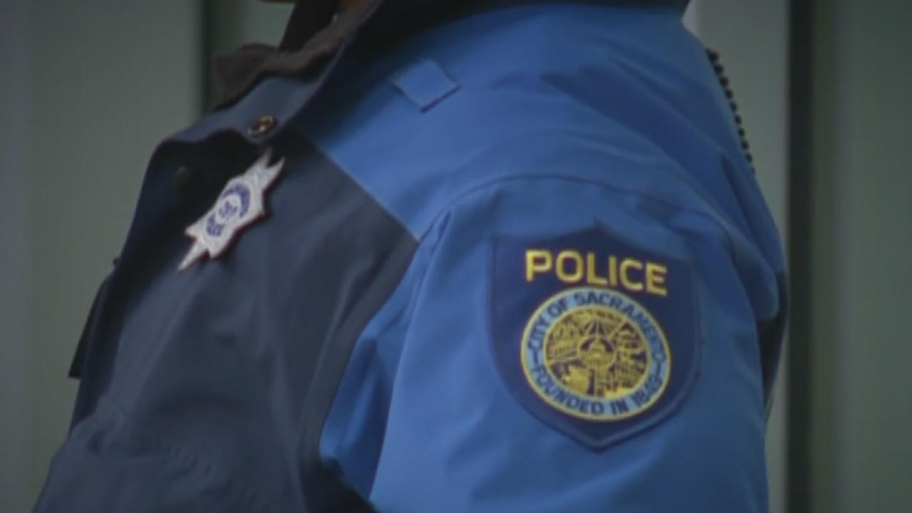 Sacramento City Approves New Use Of Force Policy