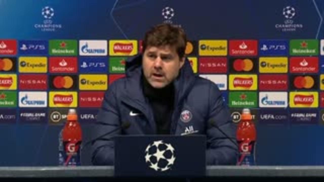 Poch: No excuses; UEFA can investigate ref claim
