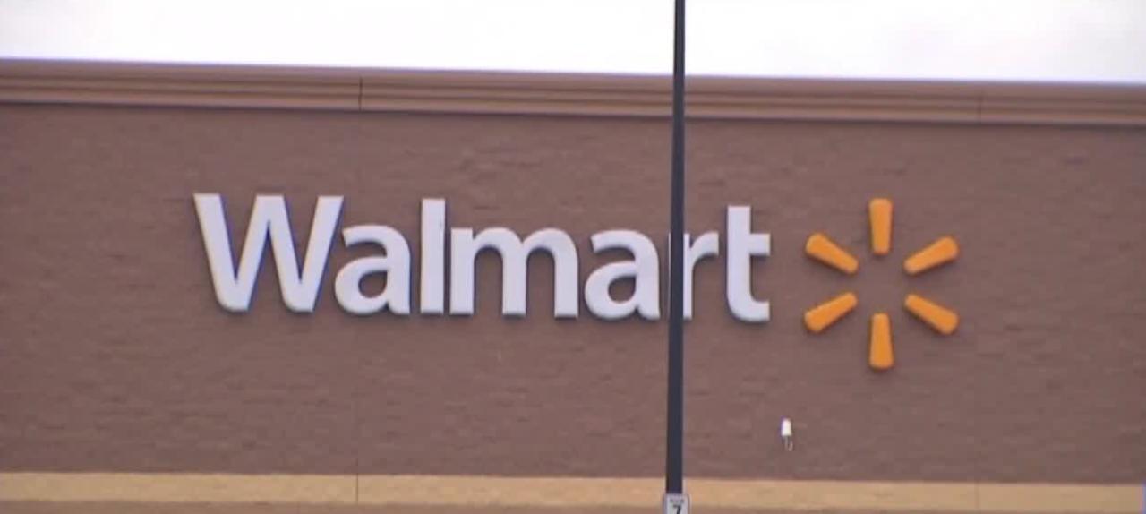 Walmart, Sam's Club offering walk-up COVID-19 vaccines in Nevada