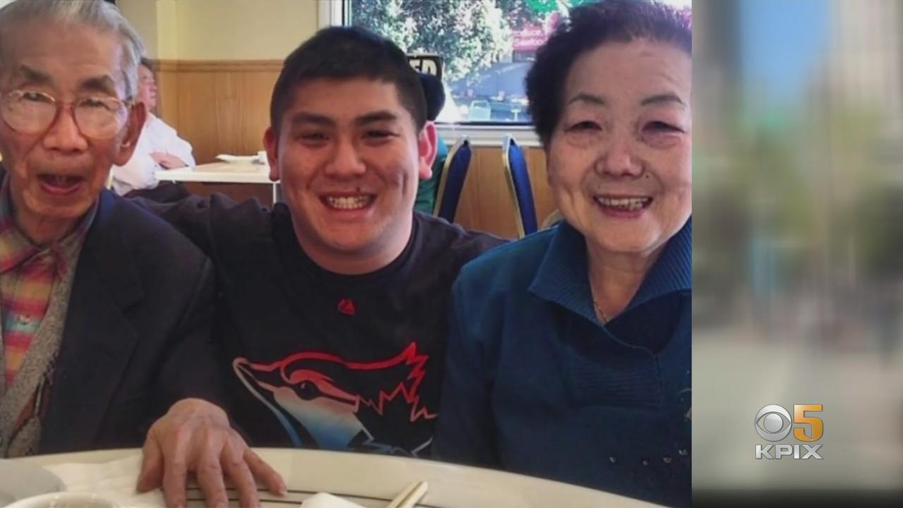 Asian American Attacks: Suspect In SF Attack On 2 Asian Women In Custody; Grandson Speaks Out