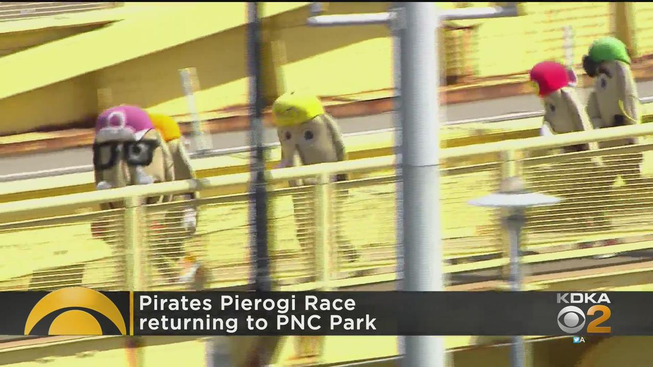Pirates Preparing To Welcome More Fans