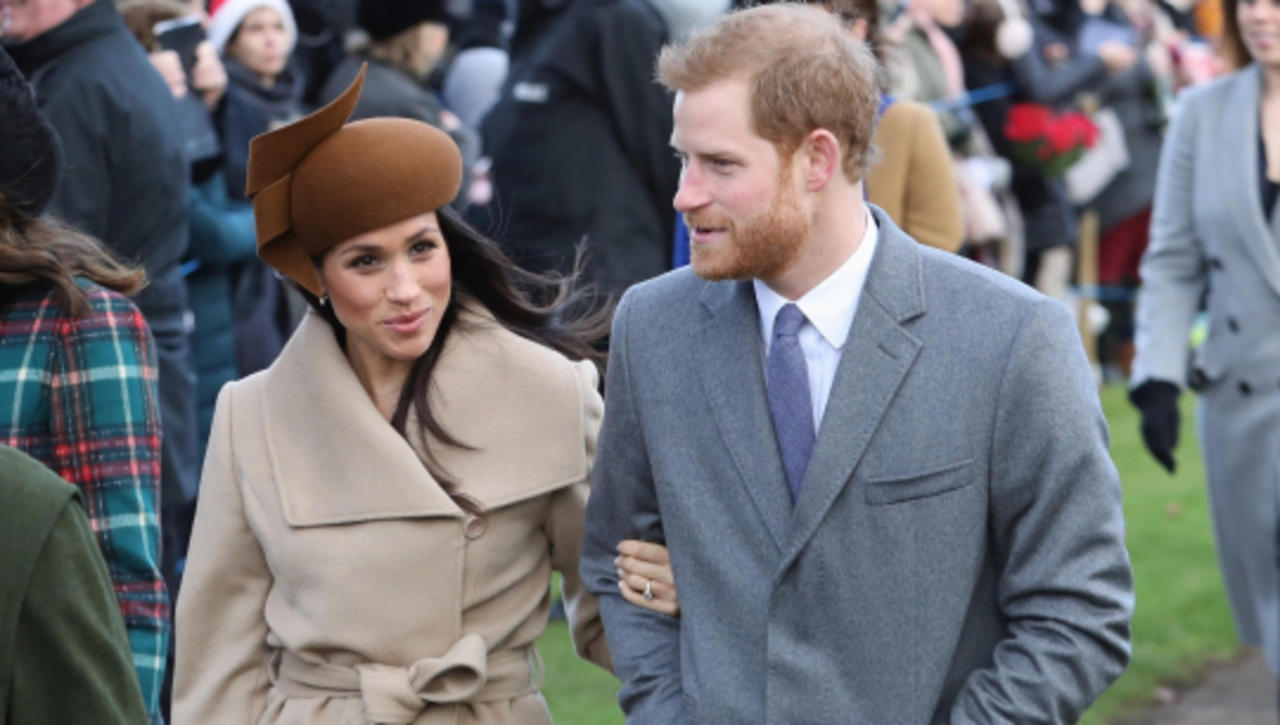 Meghan Markle's New Book Announcement Reveals Pet Name for Beau, Prince Harry