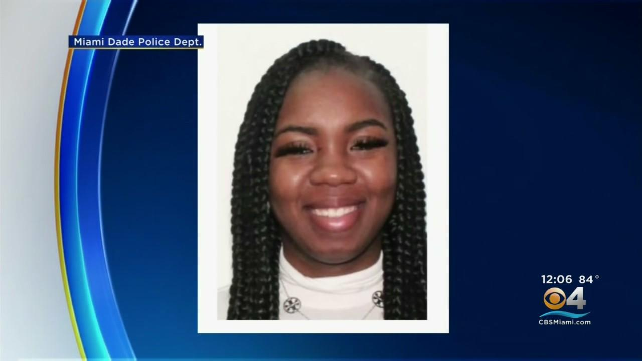 Search On For Suspect In Fatal Shooting Of Naranja Mother