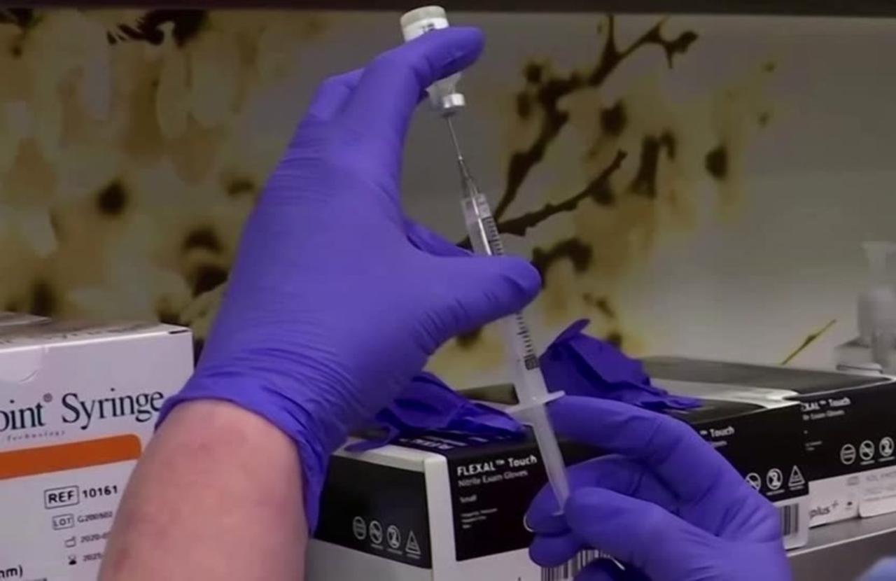 Biden to back WTO COVID vaccine patent waiver