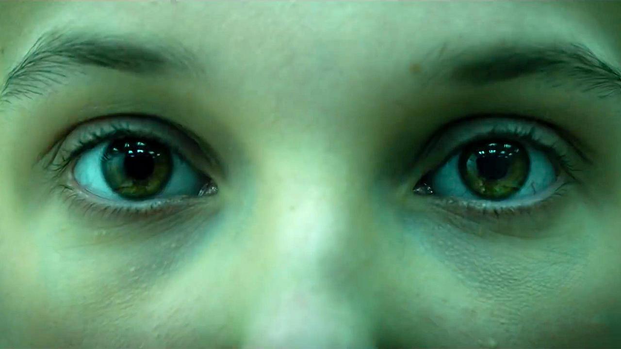 Stranger Things Season 4 on Netflix - Eleven, are you listening?