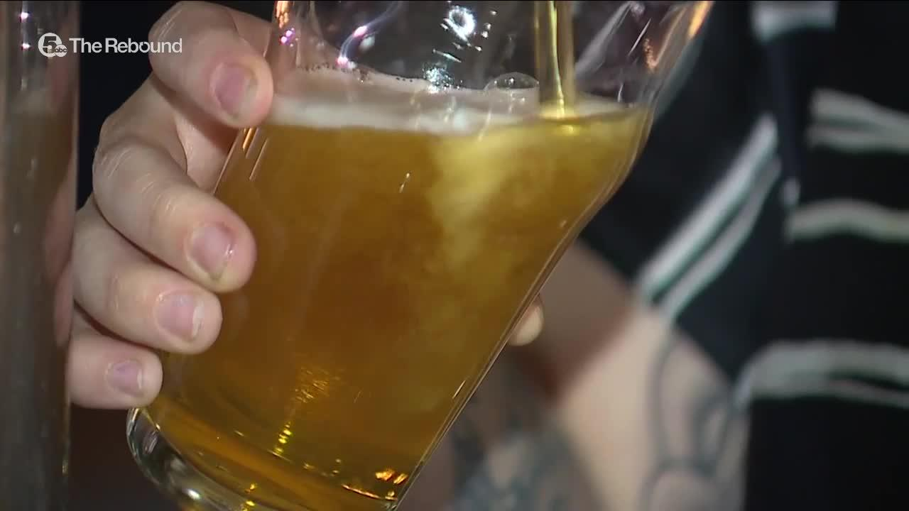 'Beer and a shot' campaign coined by Market Garden duplicated in other states