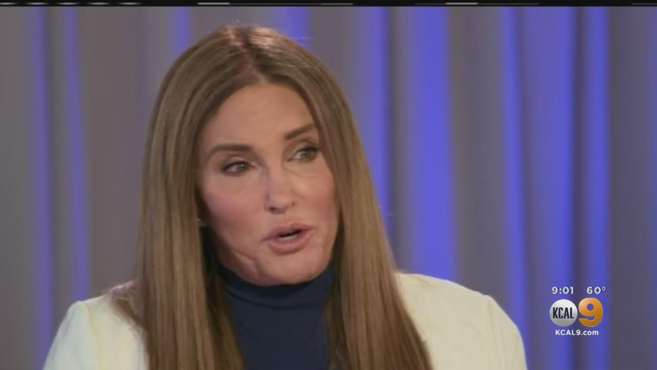 Caitlyn Jenner Interview With Hannity