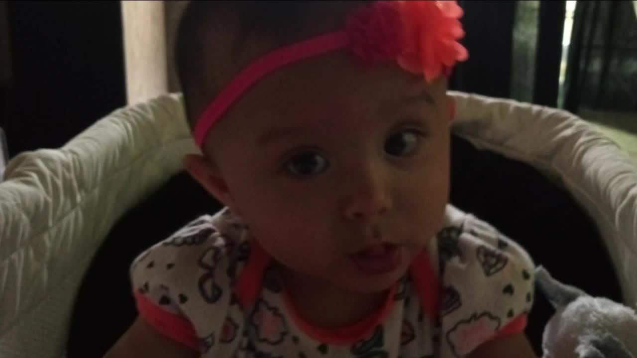 'You are going to rot. Justice is coming': Father of 9-month-old killed reacts after suspect arrest
