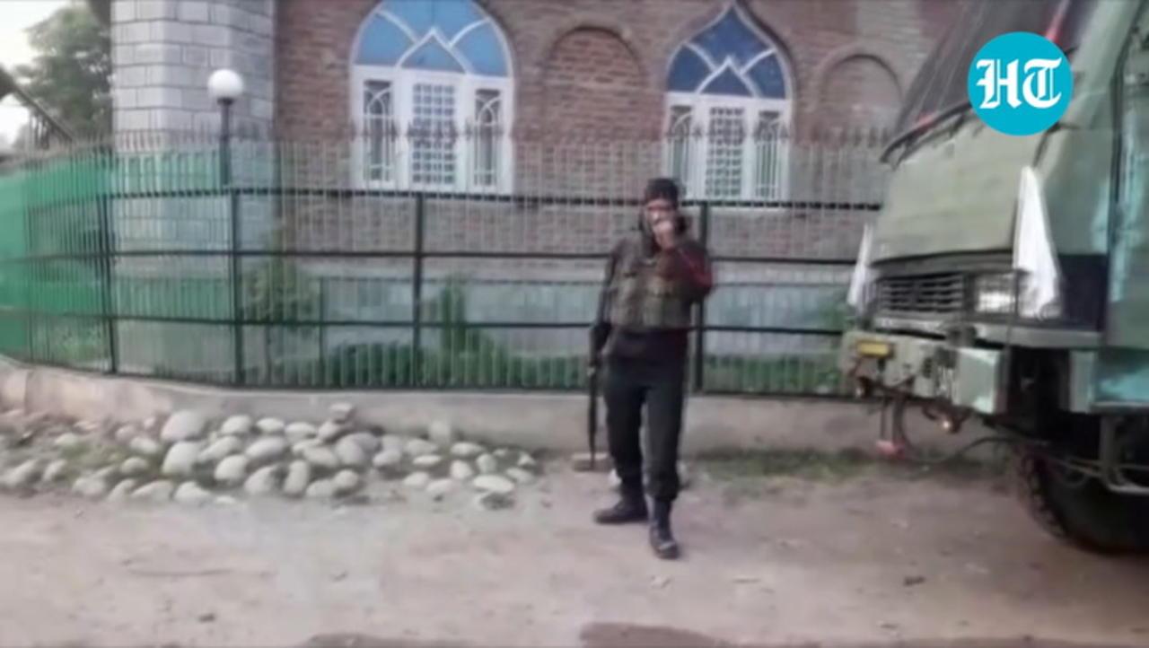 3 Al-Badr terrorists killed, one surrendered in J&K's Shopian encounter