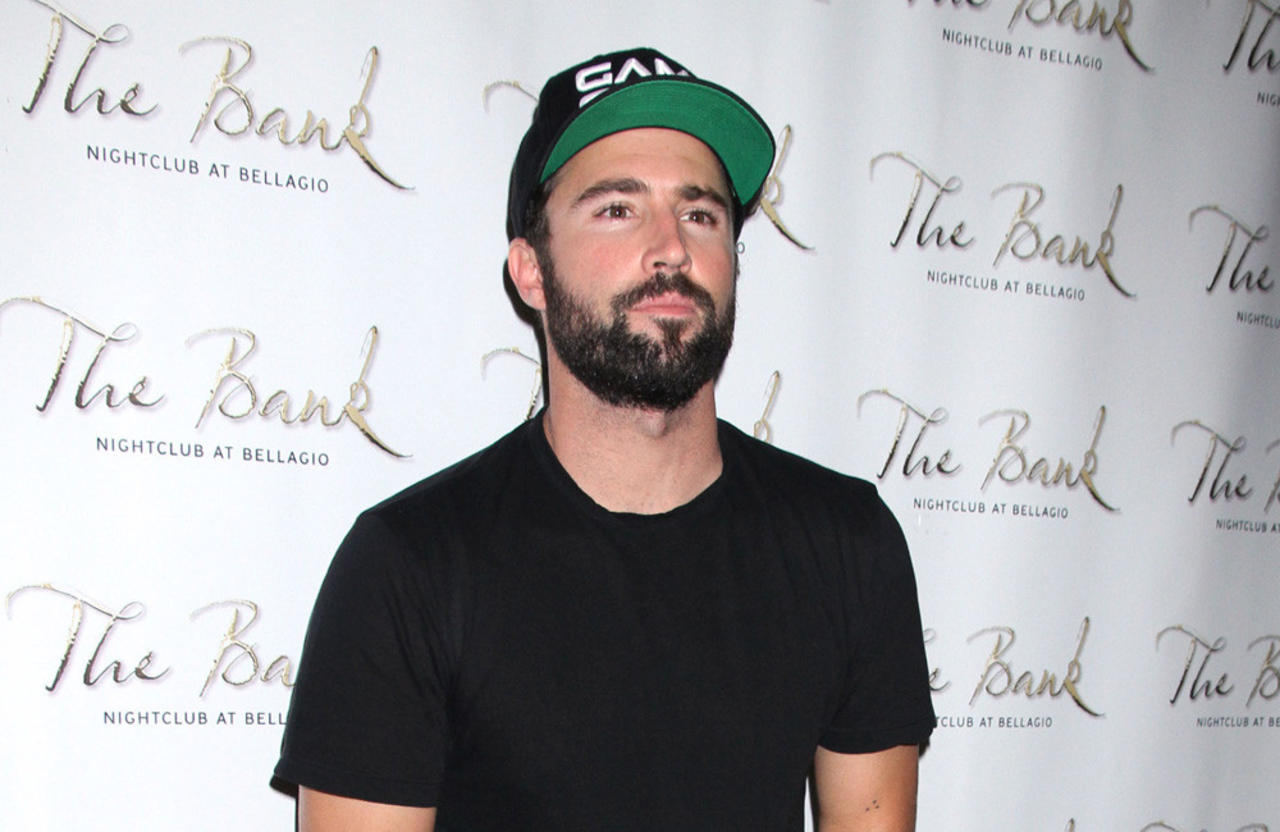 Brody Jenner recalls shock at hearing ex Kaitlynn Jenner was dating Miley Cyrus