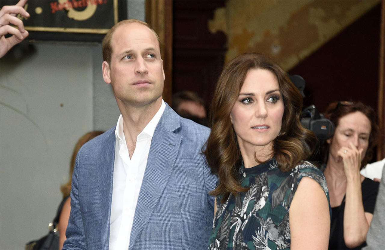 Prince William wants to 'modernise' the British royal family