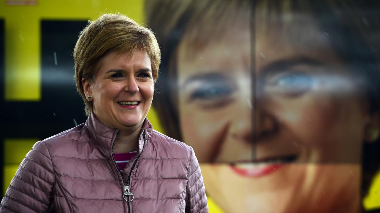 Scotland: SNP on course to win vote, but by how much matters
