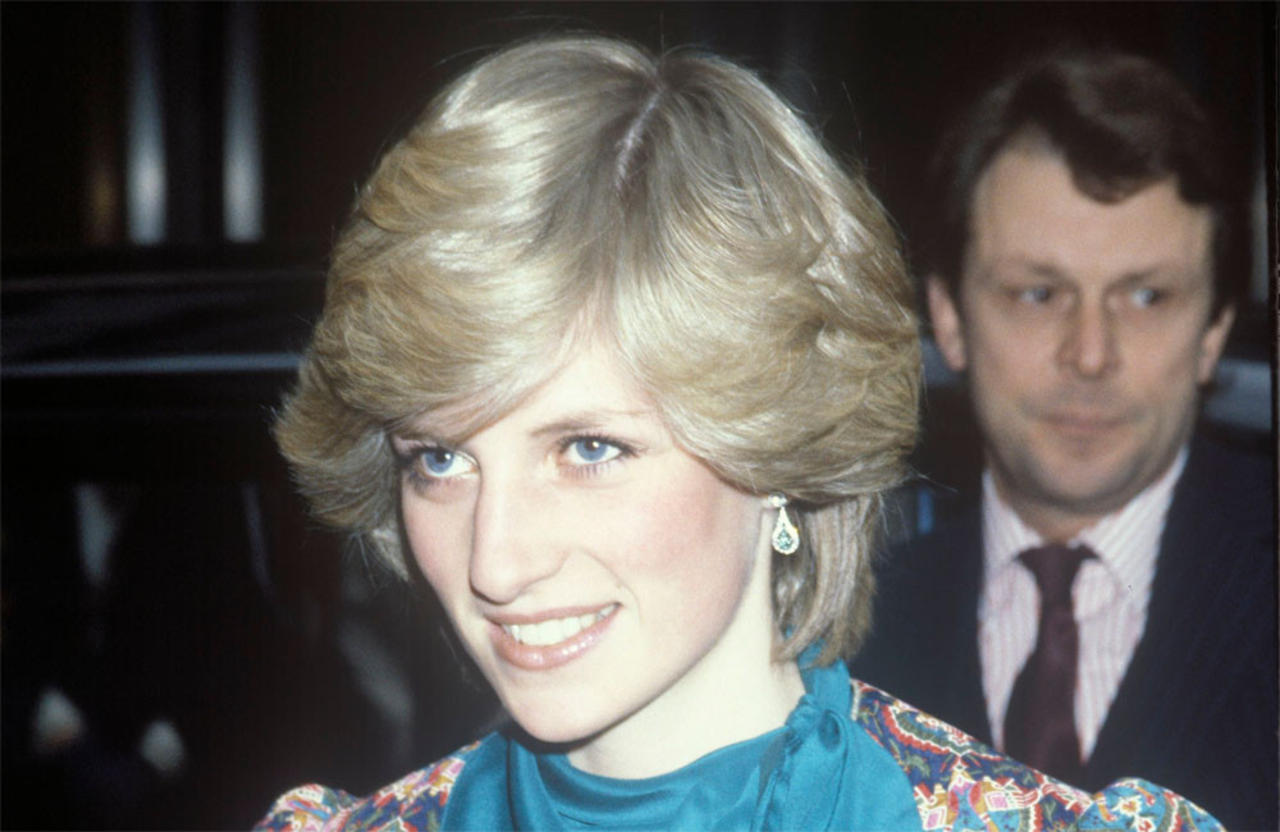 Princess Diana's old bicycle sells for £44k