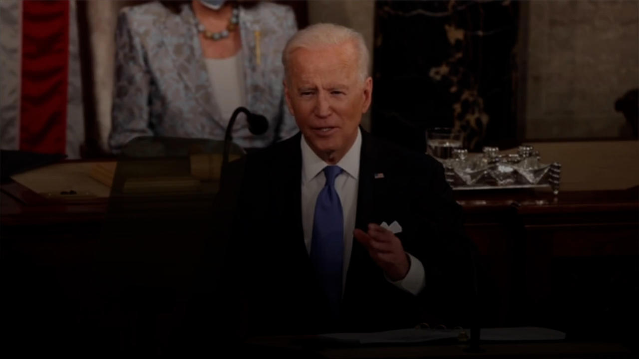 Biden Promotes Restaurant Revitalization Fund