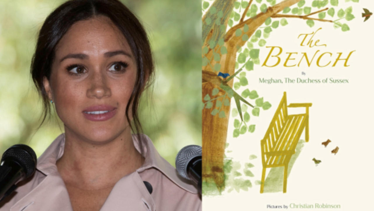 Meghan Markle Gets Defended By Author Putting to Rest Plagiarizing Rumors of her New Book